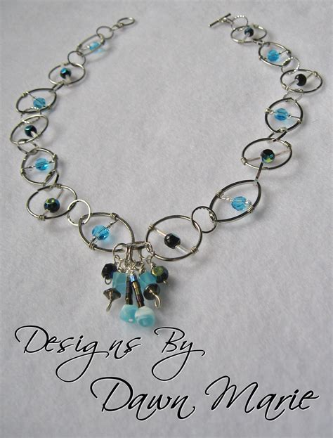 Handmade Wire Jewelry Designs - wire wrapping jewelry it s to design handmade wire