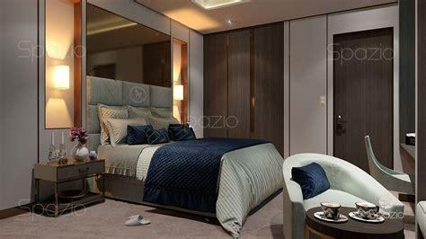 hotel interior design company  dubai spazio