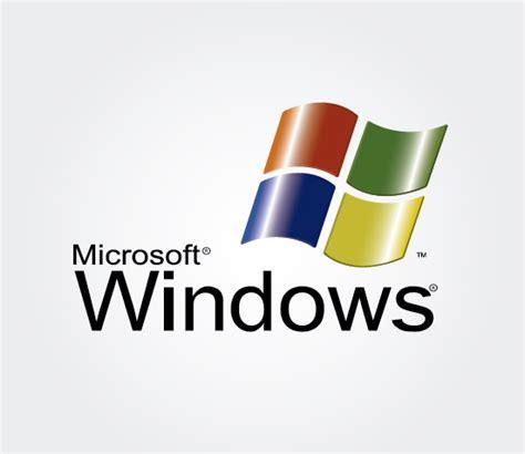 Microsoft Windows Microsoft Windows Vector Logo Free Vector Logo Template