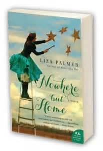 Book Review Conversations With The By Liza Palmer by Nowhere But Home Liza Palmer