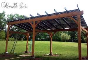 Solar Pergola by 18 Best Images About Architecture On Pinterest Deck