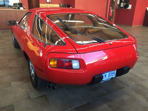 1979 porsche 928 kit 1979 porsche 928 german cars for sale