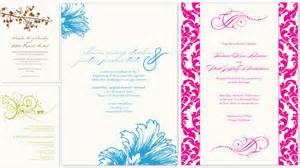 indian wedding card maker free printable indian wedding invitation card creator wedding invitation sle