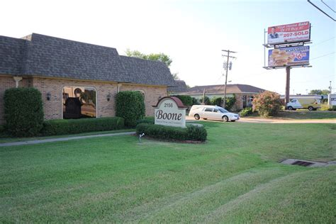 boone funeral home bossier city la 71111 angies list