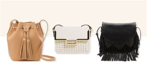 best bag 10 best crossbody bags for summer 2017 leather crossbody