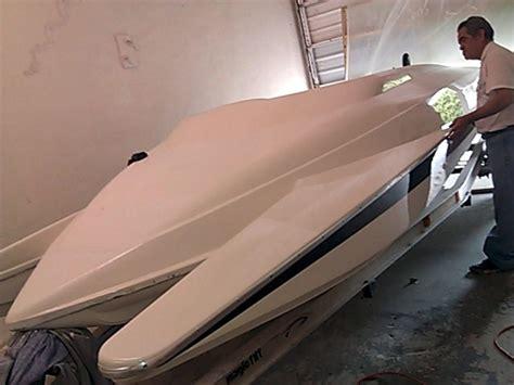 restore fiberglass boat finish miami fiberglass work boat gelcoat repair custom