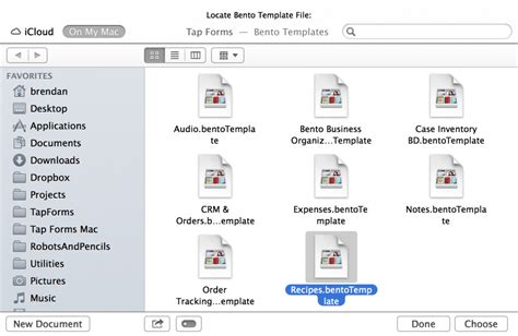 Bento Database Templates 28 bento database templates enernovva org