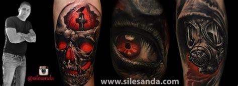 tattoo glasgow queen street sile sanda tattoo artist glasgow scotland tattoo artists