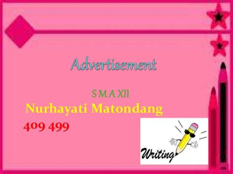 materi bahasa inggris biography text materi bahasa inggris sma advertisement