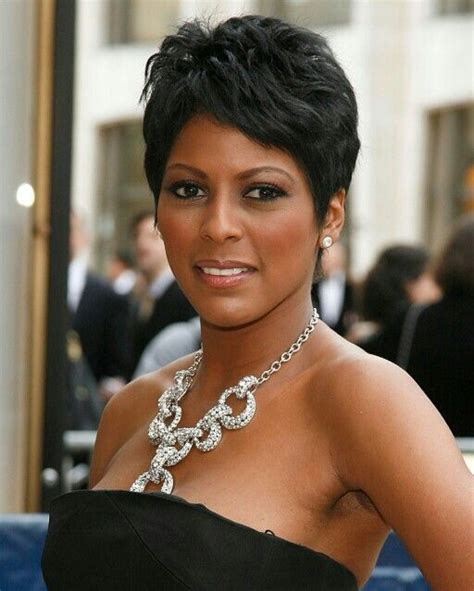 the today show tamara hall hair cut tamron hall today show anchor a woman pinterest
