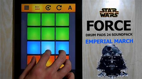 tutorial drum pads 24 force how to play force drum pads 24 tutorial youtube