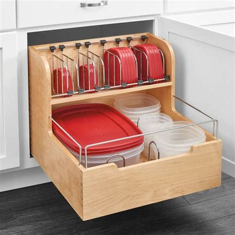 Storage Containers For Kitchen Cabinets Best 25 Tupperware Storage Ideas On Tupperware Organizing Kitchen Storage And