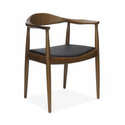 designs chaise ronde style hans j wegner