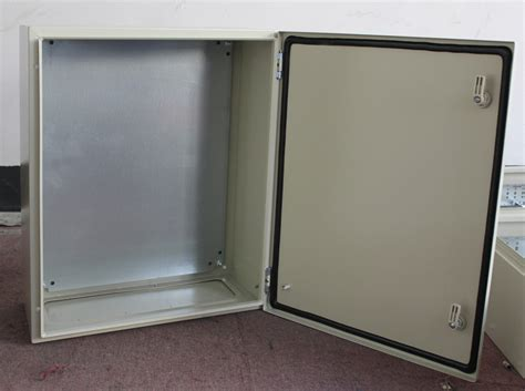Box Panel Outdoor Tibox Outdoor Equipment Enclosure Ral7032 Or Ral7035 Metal
