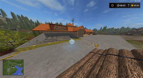 Ls 11 Gold goldcrest valley fr v2 for fs17 farming simulator 2017