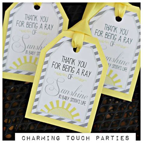 Baby Shower Favors Tags by 25 Best Ideas About Baby Shower Tags On Baby