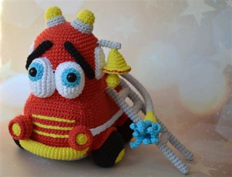 amigurumi crochet car  patterns amigurumi patterns