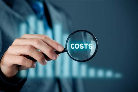 Cost Management 4 Processes Of Cost Management Master Of Project