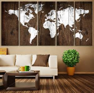 Rustic Wall Decor by Rustic Wall Ideas To Spice Up The Atmosphere