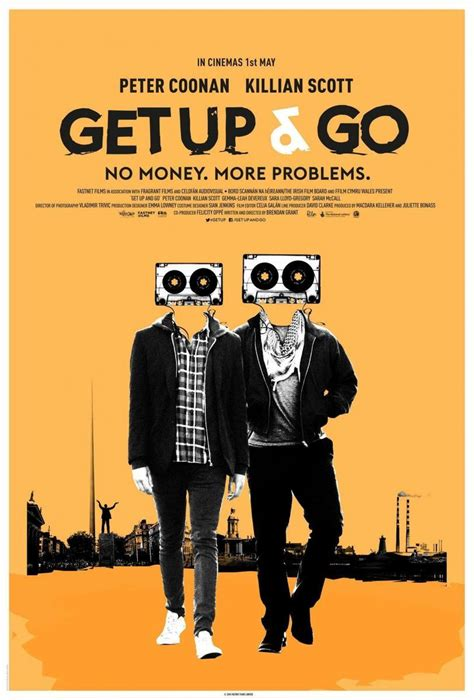 film get up and go get up and go 2014 filmaffinity