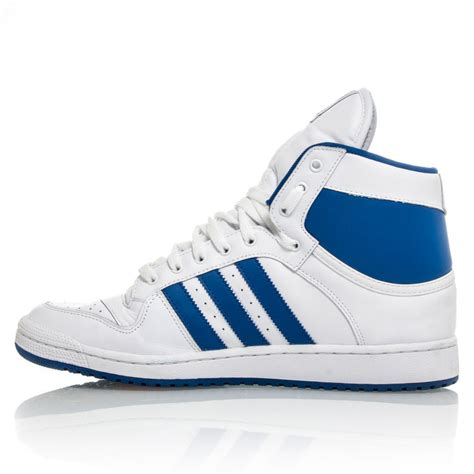 basketball mens shoes adidas originals decade hi mens basketball shoes white
