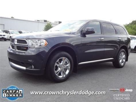 2013 dodge durango sxt used cars in sarcoxie mo 64862 sell used 2013 dodge durango sxt in 3710 w wendover ave