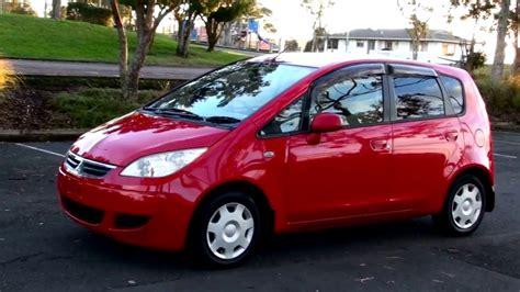 Colt Auto by Mitsubishi Colt 1 3l Auto 2004