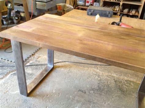 U Shaped Bar Table U Shaped Legs Home Sweet Home Modern Rustic Rustic Wood And Woods