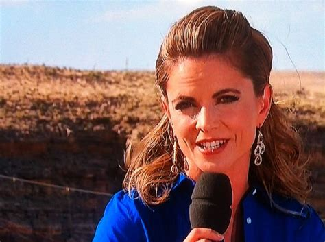 natalie morales in our seychelles earrings at skywire 44