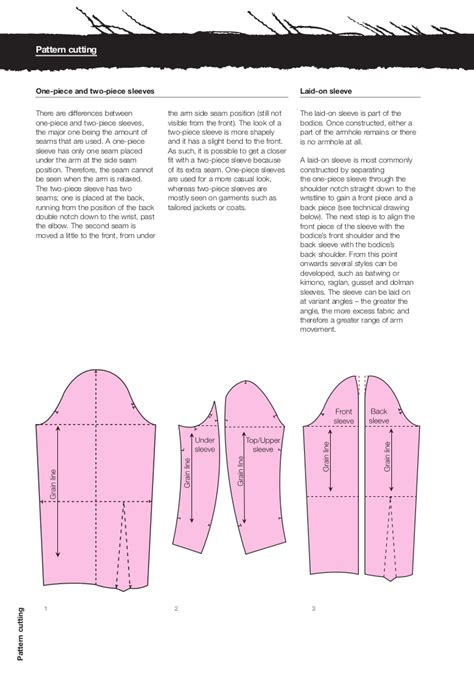 pattern grading wikipedia importance of pattern drafting in fashion designing