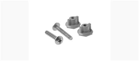 kohler toilet seat hinge parts standard plumbing supply product kohler k 1133069