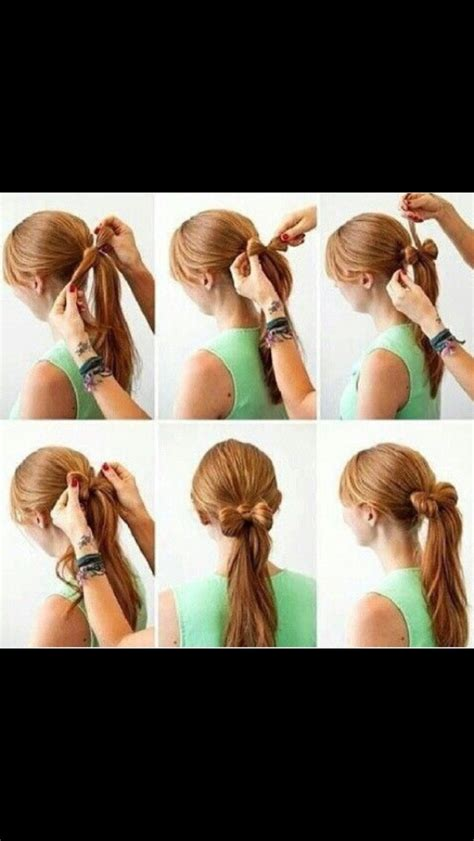 hairstyles every girl should know 20 awesome hairstyles every girl should know musely