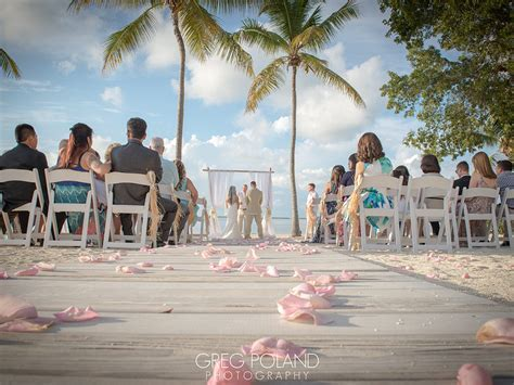 Key Largo Wedding Venue Coral Beach ? Key Largo Lighthouse