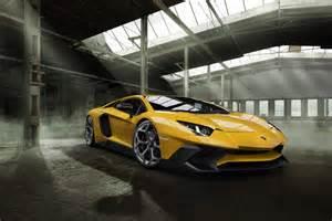 Lamborghini On Official Novitec Torado Lamborghini Aventador Sv Gtspirit