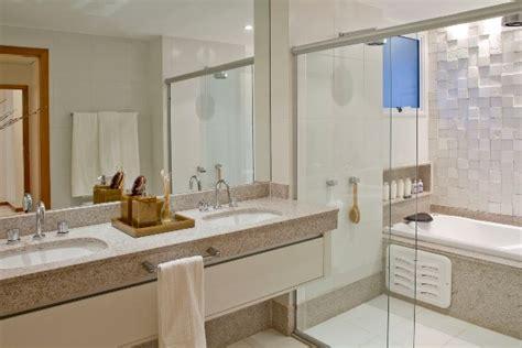 banheiro decorado bege banheiro bancada bege decorando casas