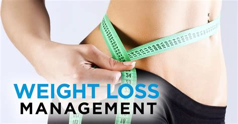 management of weight loss supervised weight loss management lifeboost