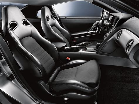 nissan gtr black edition interior nissan gt r 2014 black edition in oman new car prices