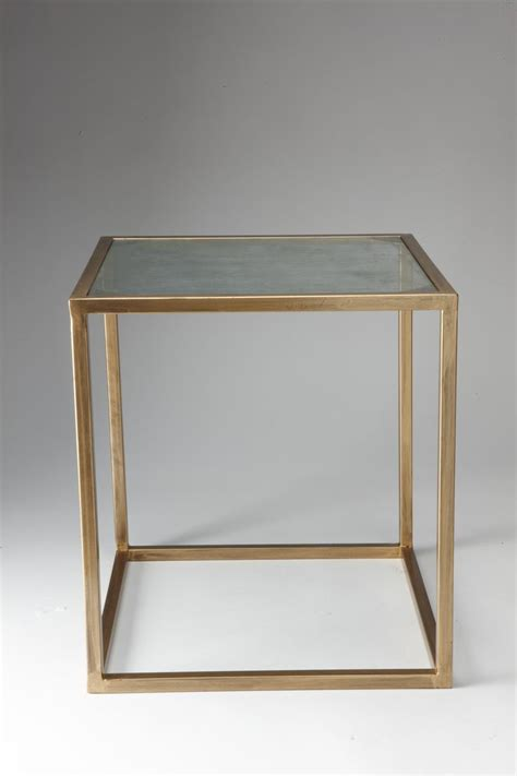 gold and glass end table photos gold and glass end tables longfabu