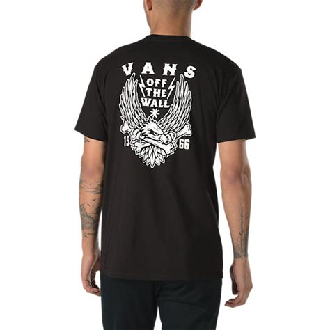 Bones T Shirt eagle bones t shirt shop mens t shirts at vans