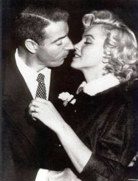 Marilyn Dating by Marilyn Dating History Famousfix