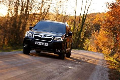 Subaru Forester Best Year by 6 Reasons Why 2014 Subaru Forester Is The Best Suv In The