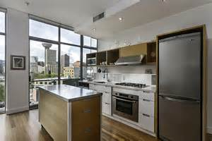 discover the benefits of stainless steel countertops for
