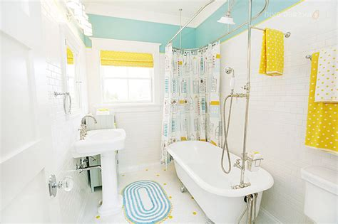 kids bathroom colors clawfoot tub bathroom design cottage bathroom hiya