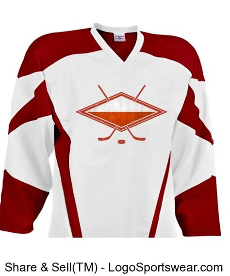 design your own hockey jacket 33 best customize your own hockey jersey images on
