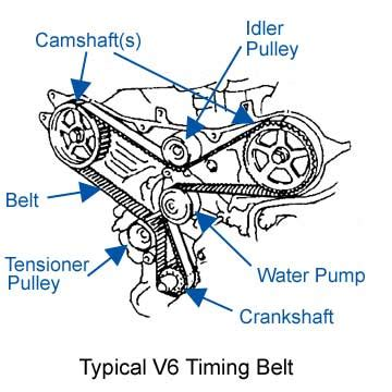 timing belt | carparts.com