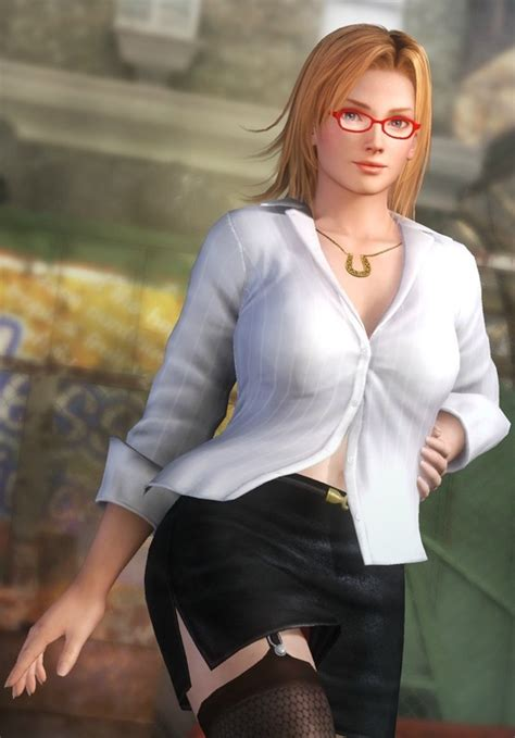 tina armstrong tina armstrong formal wear and dead or alive 5