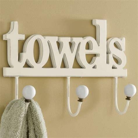 hooks for bathroom towel hooks bathrooms pinterest