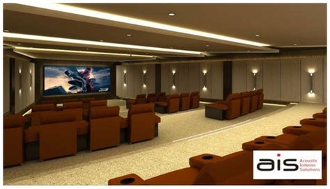 home theater acoustics acoustic interio solutions