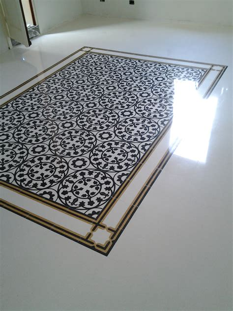 pavimenti in graniglia antichi pavimento graniglia decori nero bianco floorshop