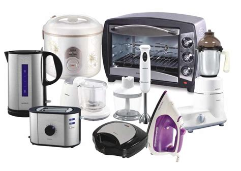 electric kitchen appliances home appliance shoppers gala electrical domestic